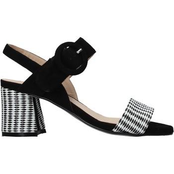 Cipők Női Szandálok / Saruk Carmens Padova 45107 Fekete