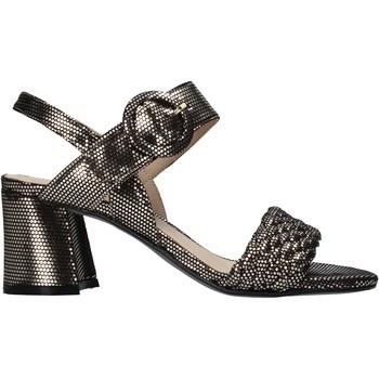 Cipők Női Szandálok / Saruk Carmens Padova 45109 Fekete