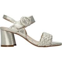 Cipők Női Szandálok / Saruk Carmens Padova 45109 Bézs