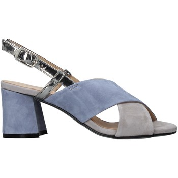 Cipők Női Szandálok / Saruk Carmens Padova 45310 Szürke