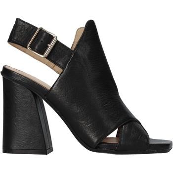 Cipők Női Szandálok / Saruk Carmens Padova 45059 Fekete