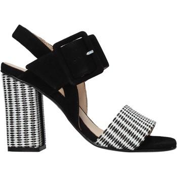Cipők Női Szandálok / Saruk Carmens Padova 45108 Fekete
