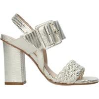 Cipők Női Szandálok / Saruk Carmens Padova 45073 Bézs
