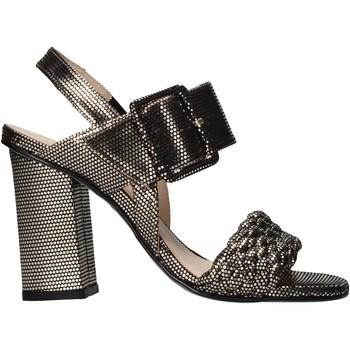 Cipők Női Szandálok / Saruk Carmens Padova 45073 Fekete