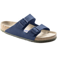 Cipők Férfi Papucsok Birkenstock 1019681 Kék