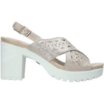 Cipők Női Szandálok / Saruk IgI&CO 7171011 Bézs