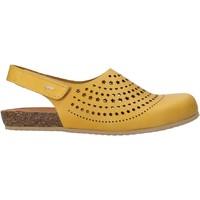 Cipők Női Klumpák IgI&CO 7184633 Sárga