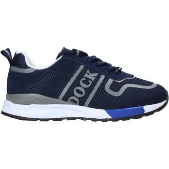 Cipők Gyerek Divat edzőcipők Docksteps TODAY-2 Kék