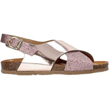 Cipők Lány Szandálok / Saruk Bionatura 22B 1047 Rózsaszín