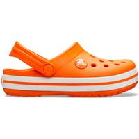 Cipők Gyerek Vízi cipők Crocs 204537 Narancssárga