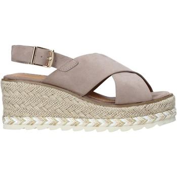 Cipők Női Szandálok / Saruk Refresh 72854 Szürke