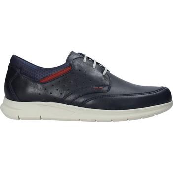 Cipők Férfi Oxford cipők Rogers 2702 Kék