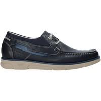 Cipők Férfi Oxford cipők Rogers 2871-ESC Kék