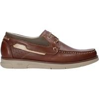 Cipők Férfi Vitorlás cipők Rogers 2871-ESC Barna