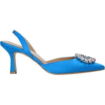 Cipők Női Szandálok / Saruk Grace Shoes 396022 Kék