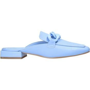 Cipők Női Klumpák Grace Shoes 228006 Kék