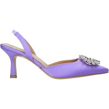 Cipők Női Szandálok / Saruk Grace Shoes 396022 Ibolya