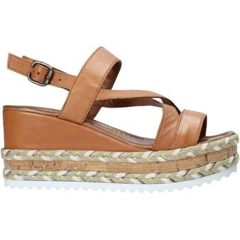 Cipők Női Szandálok / Saruk Bueno Shoes 21WQ6002 Barna