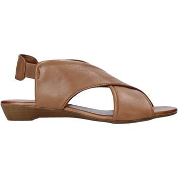 Cipők Női Szandálok / Saruk Bueno Shoes 21WL2408 Barna