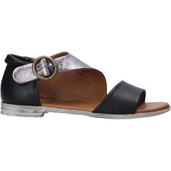 Cipők Női Szandálok / Saruk Bueno Shoes 21WN5034 Fekete