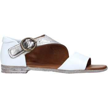 Cipők Női Szandálok / Saruk Bueno Shoes 21WN5034 Fehér