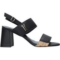 Cipők Női Szandálok / Saruk Alviero Martini E124 587A Fekete