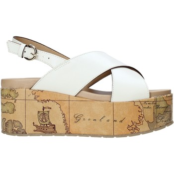 Cipők Női Szandálok / Saruk Alviero Martini E111 8578 Bézs