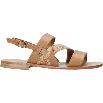Cipők Női Szandálok / Saruk Alviero Martini E159 578A Barna