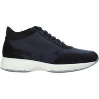 Cipők Férfi Futócipők Alviero Martini 9778 312B Kék