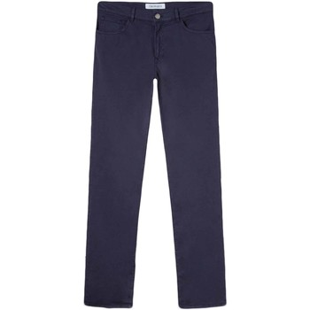 Ruhák Férfi Chino nadrágok / Carrot nadrágok Trussardi 52J00007-1T005015 Kék