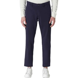 Ruhák Férfi Chino nadrágok / Carrot nadrágok Trussardi 52P00000-1T004946 Kék
