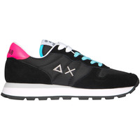 Cipők Női Rövid szárú edzőcipők Sun68 Z31201 Fekete