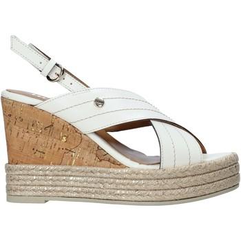 Cipők Női Szandálok / Saruk Alviero Martini E099 8578 Fehér