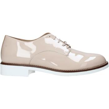 Cipők Női Oxford cipők Alviero Martini P145 210A Rózsaszín