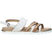 Cipők Női Szandálok / Saruk Alviero Martini E087 422A Fehér