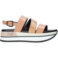 Cipők Női Szandálok / Saruk Alviero Martini E110 578A Rózsaszín