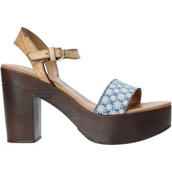 Cipők Női Szandálok / Saruk Alviero Martini E112 626A Kék