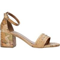 Cipők Női Szandálok / Saruk Alviero Martini E121 8391 Barna