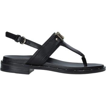 Cipők Női Szandálok / Saruk Alviero Martini E083 8578 Fekete