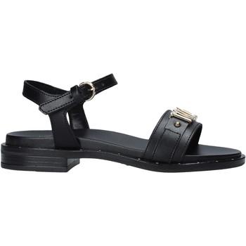 Cipők Női Szandálok / Saruk Alviero Martini E084 8578 Fekete