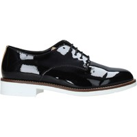 Cipők Női Oxford cipők Alviero Martini P145 210A Fekete