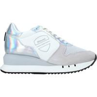 Cipők Női Rövid szárú edzőcipők Blauer S1CASEY01/OLO Szürke