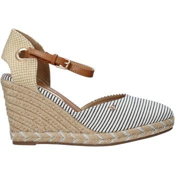 Cipők Női Szandálok / Saruk Wrangler WL11620S Bézs