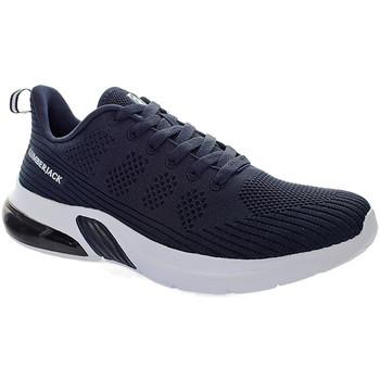 Cipők Női Rövid szárú edzőcipők Lumberjack SW97011 002EU C27 Kék