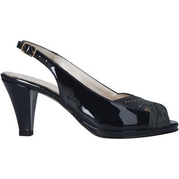 Cipők Női Szandálok / Saruk Confort 17E9245P Kék