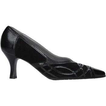 Cipők Női Félcipők Confort 6326 Fekete