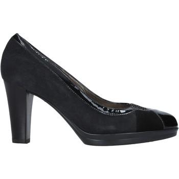 Cipők Női Félcipők Confort 15I1442 Kék