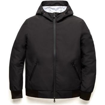 Ruhák Férfi Kabátok Refrigiwear RM0G03200XT0055 Fekete