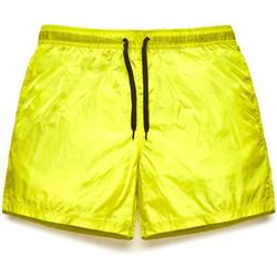 Ruhák Férfi Fürdőruhák Refrigiwear RM0P54900NY0195 Zöld