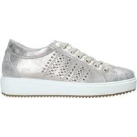 Cipők Női Rövid szárú edzőcipők IgI&CO 7155122 Szürke